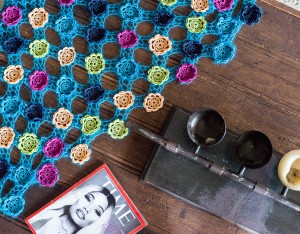 rowan lace crochet pattern