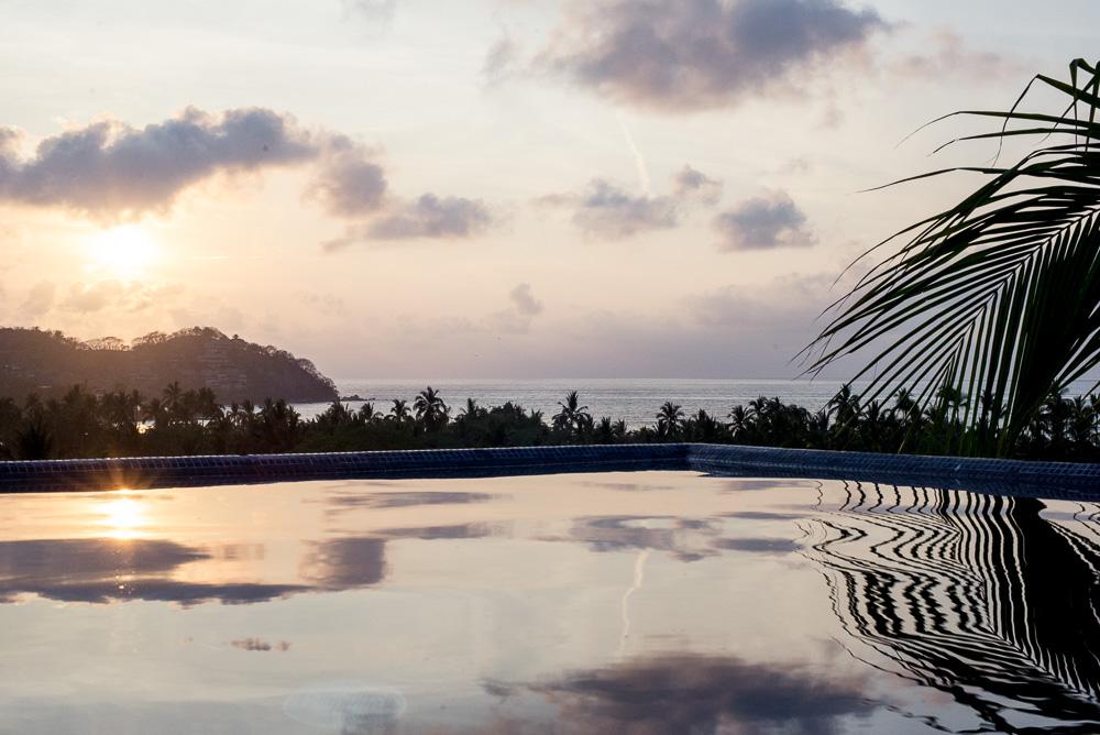 mexico sayulita airbnb recommendation