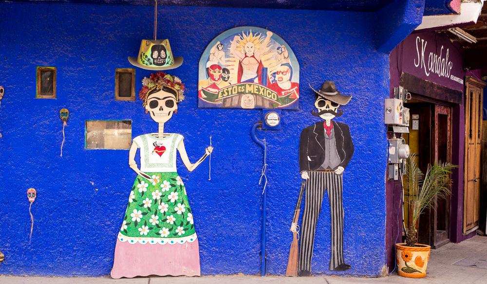 mexico sayulita
